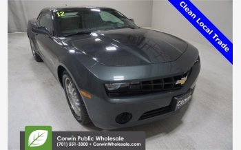 2012 Chevrolet Camaro for sale 101381580