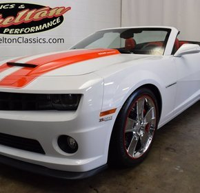 2012 Chevrolet Camaro for sale 101384355