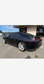 2012 Chevrolet Camaro for sale 101386027
