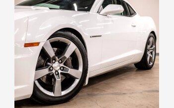 2012 Chevrolet Camaro for sale 101392622