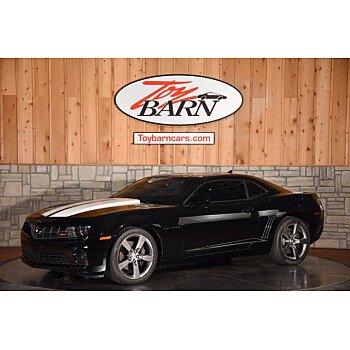 2012 Chevrolet Camaro for sale 101398120