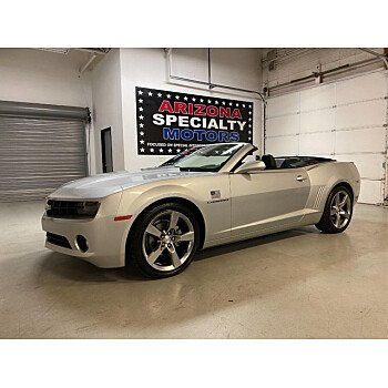 2012 Chevrolet Camaro for sale 101400216