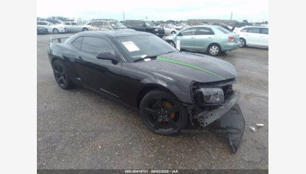 2012 Chevrolet Camaro LT Coupe for sale 101409170