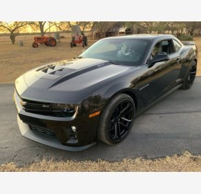 2012 Chevrolet Camaro for sale 101416484