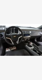 2012 Chevrolet Camaro for sale 101432664