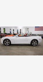 2012 Chevrolet Camaro for sale 101442392
