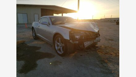 2012 Chevrolet Camaro LT Coupe for sale 101446434