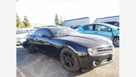 2012 Chevrolet Camaro LT Coupe for sale 101456526
