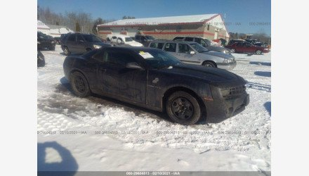 2012 Chevrolet Camaro LS Coupe for sale 101456924