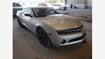 2012 Chevrolet Camaro LT Coupe for sale 101460304
