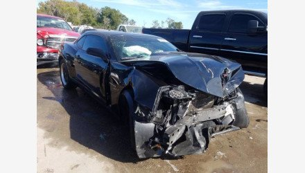 2012 Chevrolet Camaro LS Coupe for sale 101460556