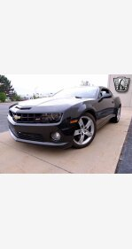 2012 Chevrolet Camaro for sale 101463678