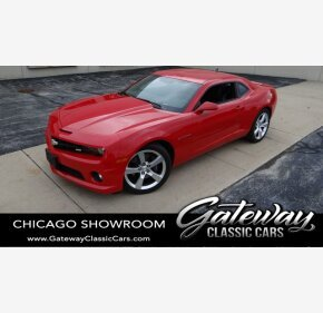 2012 Chevrolet Camaro for sale 101463760