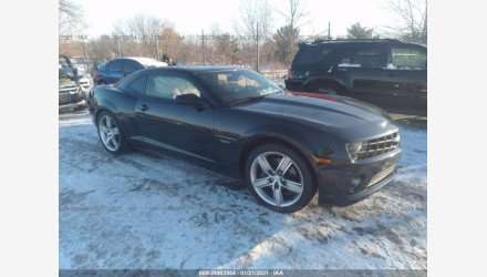 2012 Chevrolet Camaro SS Coupe for sale 101465019