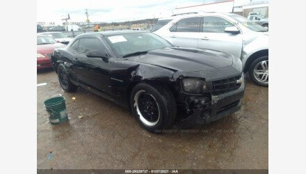 2012 Chevrolet Camaro LS Coupe for sale 101465158