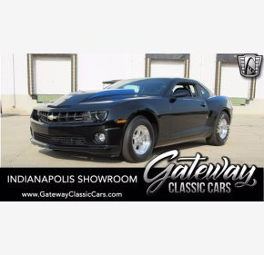 2012 Chevrolet Camaro COPO for sale 101467191