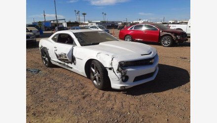 2012 Chevrolet Camaro SS Coupe for sale 101467984