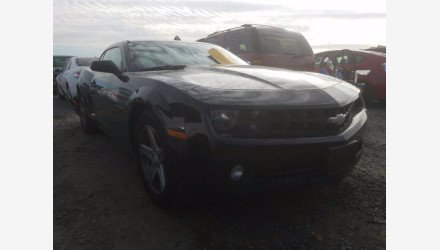 2012 Chevrolet Camaro LT Coupe for sale 101486376