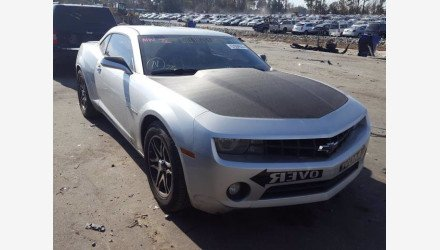 2012 Chevrolet Camaro LT Coupe for sale 101487562