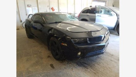 2012 Chevrolet Camaro LS Coupe for sale 101487628