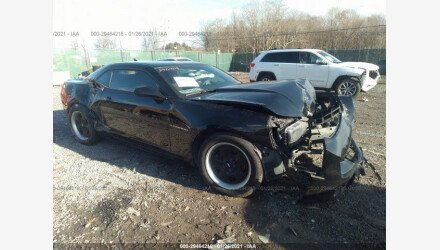 2012 Chevrolet Camaro LS Coupe for sale 101491298