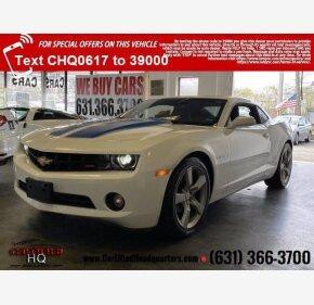 2012 Chevrolet Camaro for sale 101492371