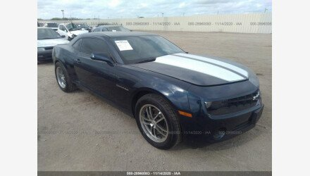 2012 Chevrolet Camaro LS Coupe for sale 101493529