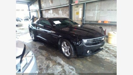 2012 Chevrolet Camaro LT Coupe for sale 101493552