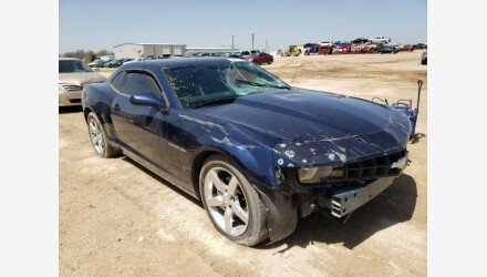 2012 Chevrolet Camaro LT Coupe for sale 101494247