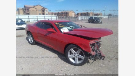 2012 Chevrolet Camaro LT Coupe for sale 101494399