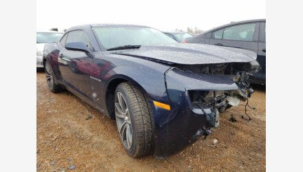 2012 Chevrolet Camaro LS Coupe for sale 101503272