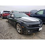 2012 Chevrolet Camaro LT Coupe for sale 101602949