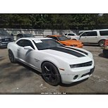2012 Chevrolet Camaro LS Coupe for sale 101604733