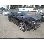 2012 Chevrolet Camaro SS Coupe for sale 101604754