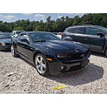 2012 Chevrolet Camaro LT Coupe for sale 101605464