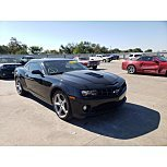 2012 Chevrolet Camaro SS Coupe for sale 101623671