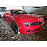 2012 Chevrolet Camaro LT Coupe for sale 101623899