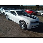 2012 Chevrolet Camaro LT Coupe for sale 101633831