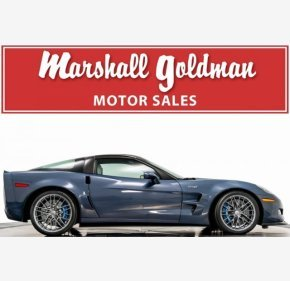 2012 Chevrolet Corvette ZR1 Coupe for sale 101185773