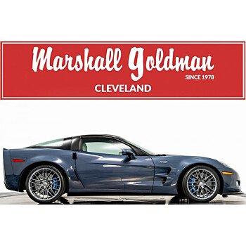 2012 Chevrolet Corvette ZR1 Coupe for sale 101185773