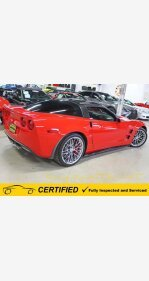 2012 Chevrolet Corvette for sale 101374860