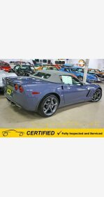 2012 Chevrolet Corvette Grand Sport Convertible for sale 101017656