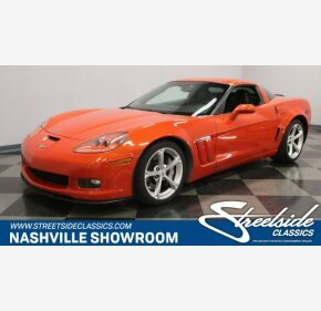 2012 Chevrolet Corvette Grand Sport Coupe for sale 101054258