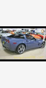 2012 Chevrolet Corvette Grand Sport Coupe for sale 101073096