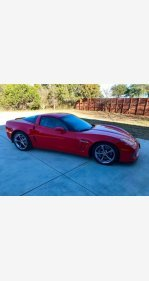 2012 Chevrolet Corvette Grand Sport Coupe for sale 101094380