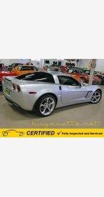 2012 Chevrolet Corvette Grand Sport Coupe for sale 101162520