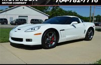2012 Chevrolet Corvette Grand Sport Coupe for sale 101176939