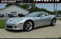 2012 Chevrolet Corvette Grand Sport Coupe for sale 101184401