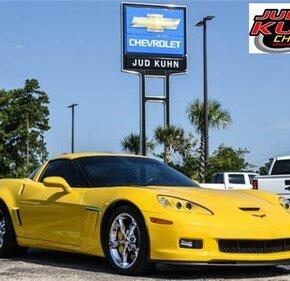 2012 Chevrolet Corvette Grand Sport Coupe for sale 101187215