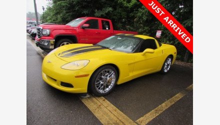 2012 Chevrolet Corvette Coupe for sale 101189320